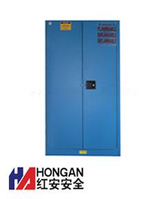 化学弱酸碱品安全存储柜「45加仑」蓝色-CHEMICAL SAFETY STORAGE CABINET
