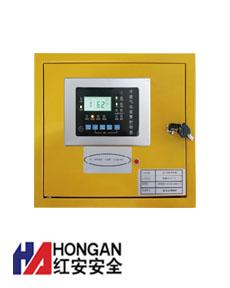 便携式气体探测报警器装置柜-黄色-PROTABLE GAS DETECTIVE STORAGE CABINET