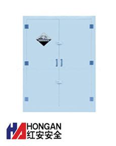 强酸强碱存储柜「90加仑酸碱柜」瓷白色PP-PP ACID BASE CABINET
