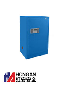「HAD1200G」化学高端型毒品柜-蓝色-TOXIC CHEMICAL STORAGE CABINET