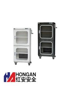 「240升」全自防静电氮气柜,防静电柜-黑色,瓷白色-NITROGEN STORAGE CABINET