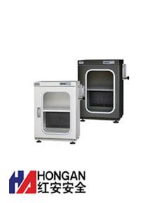 「98升」全自防静电氮气柜,防静电柜-黑色,瓷白色-NITROGEN STORAGE CABINET
