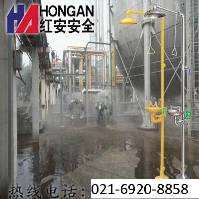 上海红安安全洗眼器厂家认为企业应高度防范惰性气体泄漏事故