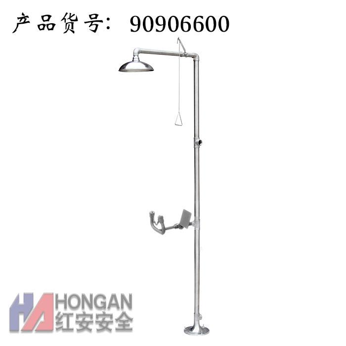 不锈钢简易复合式洗眼器90906600
